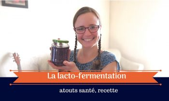 La lacto-fermentation