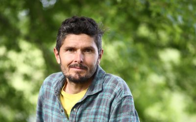 Thierry Casasnovas : Pourquoi cet homme est-il dangereux ?
