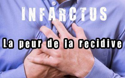 Peur de la récidive après un infarctus : Une réalité