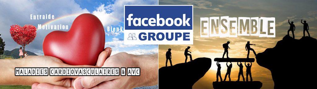 Les groupes facebook de seconde chance bien vivre après un infarctus