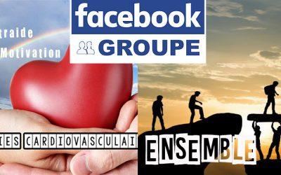Les deux groupes Facebook de Seconde Chance